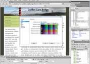 Curso de diseño de páginas web con dreamweaver  cs5