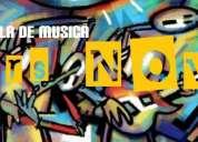 cursos musica