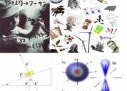clases _ fÍsica_matemÁticas_quÍmica_electricidad y mÁs.....(a domicilio) en quito