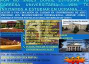 Estudiar ingenieria economia medicina ecuador