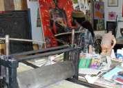 Clases de arte y manualidades