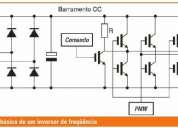 Curso de dspic para control de motores tecnica spwm