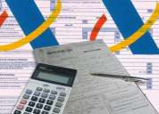Asesoramiento tributario y contable