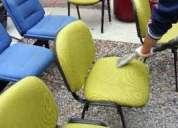 Homecort te ofrece lavado de muebles en general: juegos de sala, ...