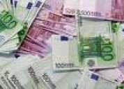 Solicitud de préstamo se aplican ahora