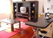 Increible no pagues garantia habitaciones amobladas en alquiler