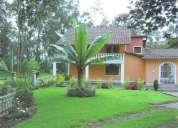 Haciendas de  banano y de aceite de palma african
