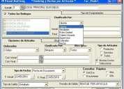 Sistemas contable integrados para empresas o negocios