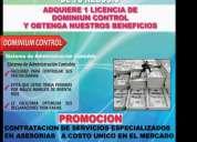 Sistema contable administrativo erp