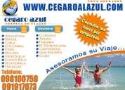 """// los mejores paquetes turÍsticos en ecuador// """" cegaro travel """""""