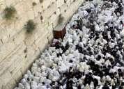 Tour israel, la tierra prometida