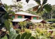 Amazonía - suchipakari lodge