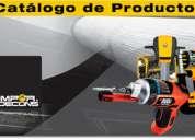venta de equipos dewalt en ecuador