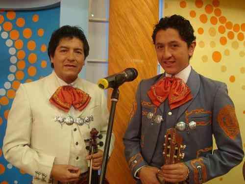 Serenatas al puro estilo Ranchero
