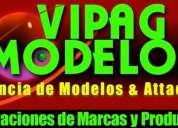 Vipag modelos btl & marketing - activaciones de marcas 094900773