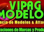modelos guayaquil - vipag modelos btl & marketing - desfiles