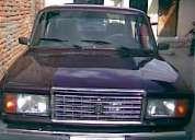 Vendo lada 2107 del año 2006 a inyeccion como nuevo.