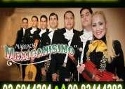 Mariachis en quito mexicanisimo► alegres locos y muy divertidos 12 canciones al mejor precio $40