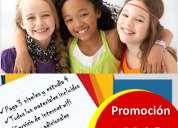 Aprende inglés en stanford con nuestra promoción 4x3