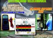 Curso de electricidad electronica
