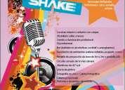Fiestas tematicas, fiestas conciertos (karaoke en vivo)