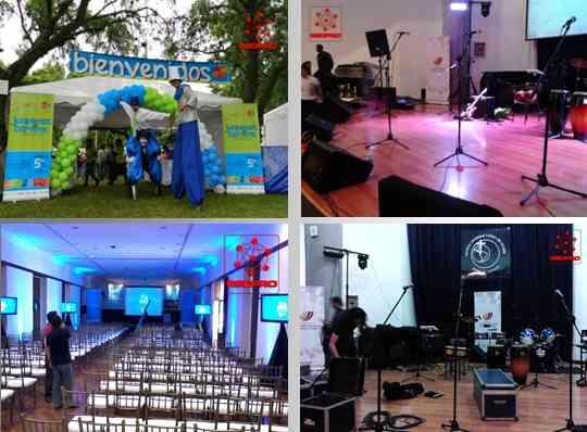 Eventos Corporativos Eventos Sociales Lanzamientos