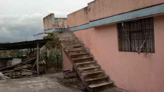 Vendo Casa Al Sur De Quito Barrio San Alfonso Sector La