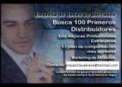 100 primeros distribuidores en ecuador.