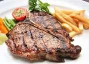 Hoteles y restaurantes vendo carnes selectas los mejores cortes