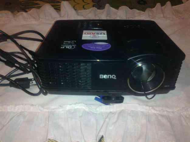 proyector Ben mp 515