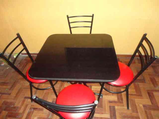 Vendo juego de mesas ideal para restaurante cafeteria o for Mesas para cafeteria