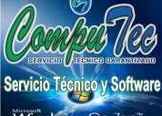 Servicio tecnico garantizado