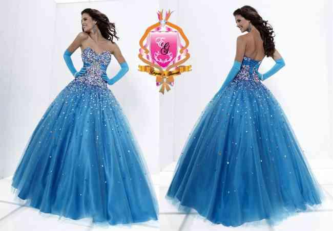 Comprar vestidos de fiesta en quito