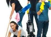 servicios de limpieza quito