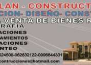 Admiplan constructores
