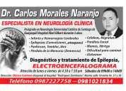 Neurologo manabi