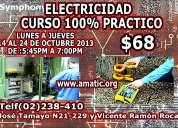 Instalaciones electricas curso totalmente prÁctico de electricidad