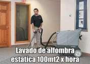 Lavado de alfombra a domicilio guayaquil