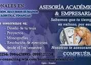 Traducción de ingles español, de resÚmenes y textos