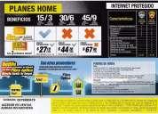 Netlife lo mejor en internet de alta velocidad