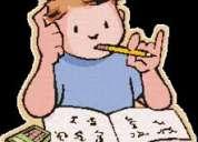 Clases particulares matemáticas-física