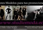 Agencia de modelos quito y guayaquil studio moda