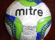 Balon  futsala mitre para cancha sintetica