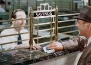 La solución a todos sus problemas financieros
