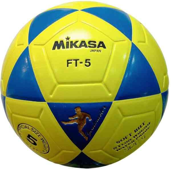 BALON DE FUTBOL MIKASA ORIGINAL INSPECCIONADO POR LA FIFA