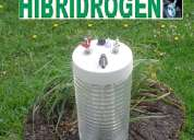 Convierte tu auto en híbrido con sistema hho hidrogeno maneja con agua ahorra dinero y combustible