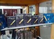 Saxofones, venta y reparacion de instrumentos de viento