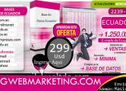 servicio de e-mail marketing en quito