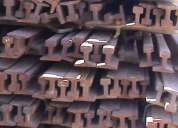 Riel de acero ecuador