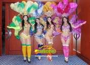 Hora loca en guayaquil - shows tematicos para todo tipo de eventos